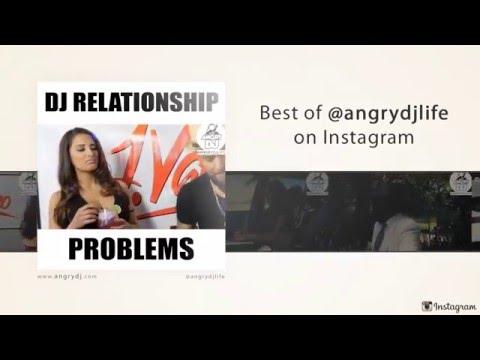 Best of #angrydjlife on Instagram