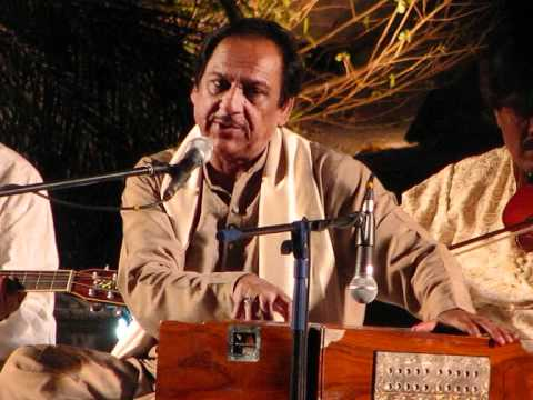 Chupke Chupke - Gulam Ali video