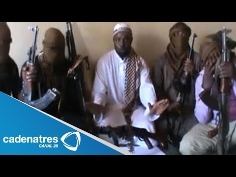Nigeria desmiente haber rescatado a jóvenes secuestradas en escuela