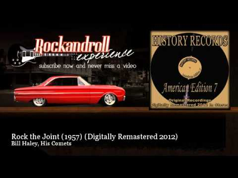 Bill Haley & His Comets - Rock This Joint