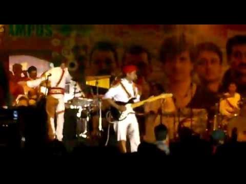 Maeri - Euphoria (Live)