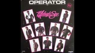 operator(zukei remix)-midnight star