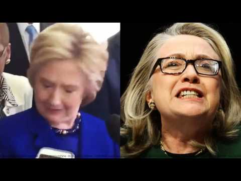 ░▒▓ Hillary Clinton Apomorphine Cure - Anonymous #Op Apomorphine