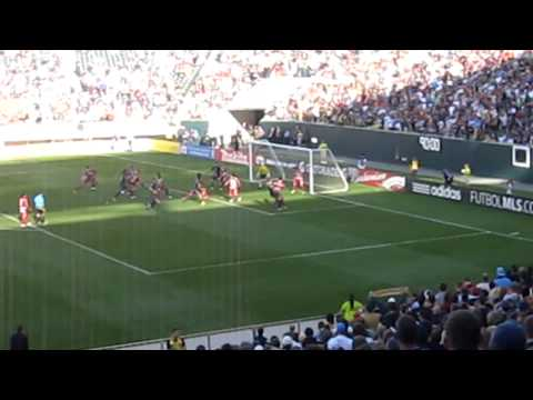 MLS Philadelphia Union vs. FC Dallas Danny Mwanga Goal in Stoppage Time - MLS Goal Of The Week! Video