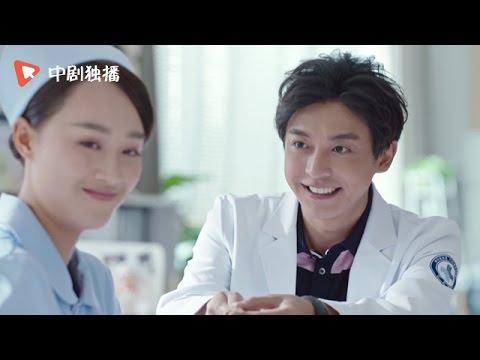 外科风云 ● 精彩CUT 02:【李佳航x蓝盈莹】急诊CP终于在一起了!