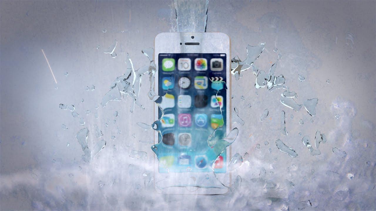 Ďalší iPhone bude možno vodeodolný - svetapple.sk