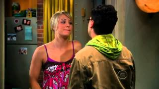 The Big Bang Theory - Best of Penny & Leonard (seasons 1-4)