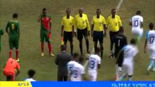 Ethiopia Premier League Match Result | The Latest EBC Sport News - March 29, 2017