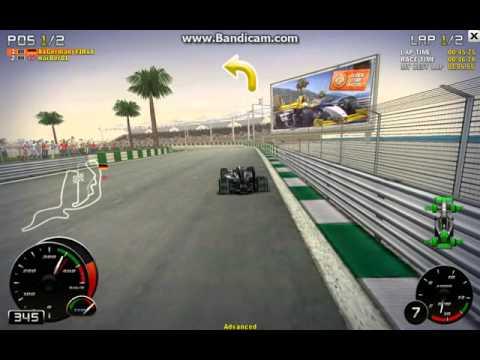 Superstar Racing Abu Dhabi 2.14.33