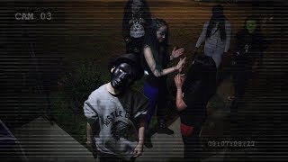 CJ The Omen-They Coming (Official Purge Music Video)