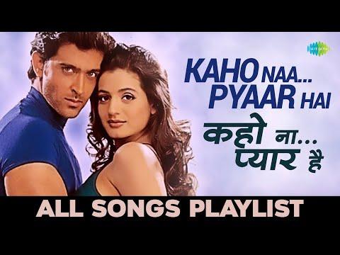 Kaho Naa Pyaar Hai 2000 | | Hrithik Roshan & Ameesha Patel |...
