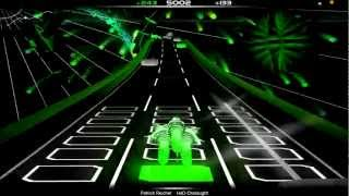 Audiosurf - Heroes and Darkness: Onslaught