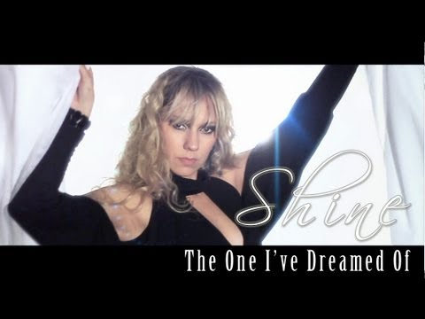 SHINE - The One I've Dreamed Of feat Patrick Sandim (Official Video)