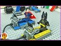 Lego Batman Vs Superman Gym Fail