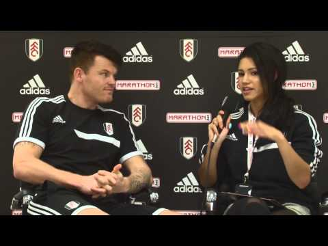 GET TO KNOW: John Arne Riise