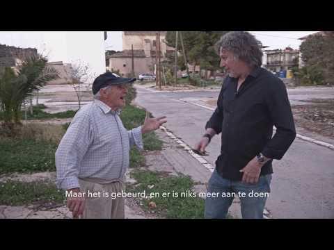 Aflevering 5: Ik Vertrek & De Ramp van Stuwmeer Tous