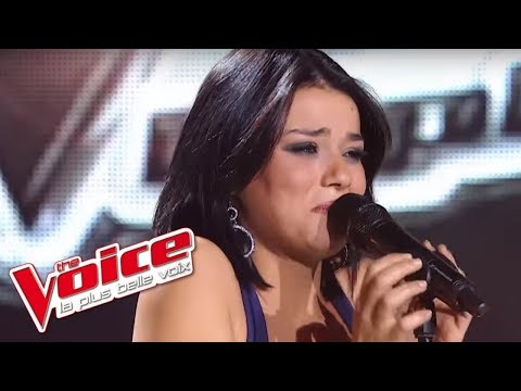 The Voice 2012   Sonia Lacen - Total Eclipse of the Heart (Bonnie Tyler)   Blind Audition