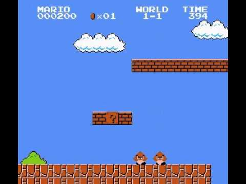 Mario Jump - How to ultimately cheat in Vizzed.com Play - User video