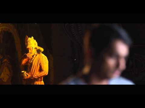 Kaaviyathalaivan Official Trailer | Siddharth, Prithviraj, Vedhicka