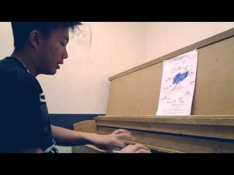 Fly Me To Polaris Piano Cover video