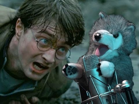 Harry Potter Ruined!!