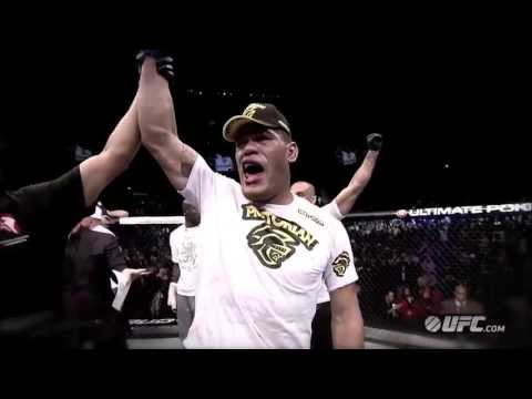 UFC 160:  Bigfoot Silva: