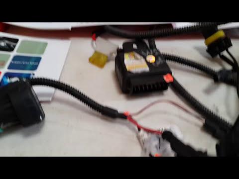 Los Errores Mas Comunes de Instalacion En Bixenon Motorizado Mr. Xenon