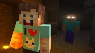 SEARCHING FOR HEROBRINE! | PalsCraft #5