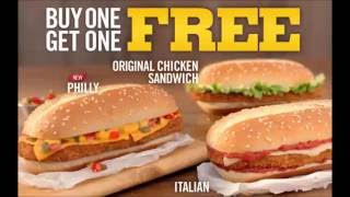 How To Get Free [Burger King Coupons] 2015 [HD]