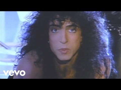 Kiss - Let's Put The X In Sex video
