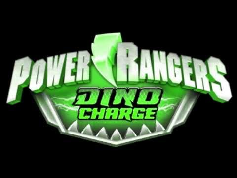 Misc Soundtrack - Power Rangers - Dino Charge Theme