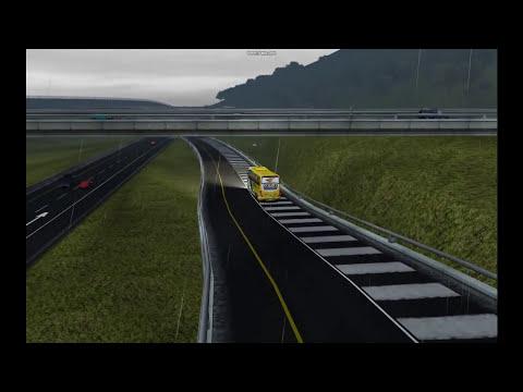 18 Wheels of Steel American Long Haul - ModBus Ultimate V 1.1 (Beta) HD 3