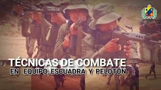 MANIOBRAS MILITARES - PAO 2018 - AMEB