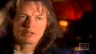 AC/DC Video - ACDC - Behind The Music [Documentário legendado em PT-BR]