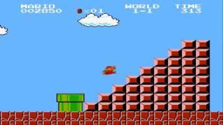 download lagu Mario Ringtone...while Playing Mario. gratis