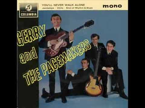 Gerry & The Pacemakers - Its All Right