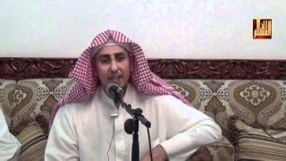 الوصايا الأربع - الشيخ مشعل البلحطي