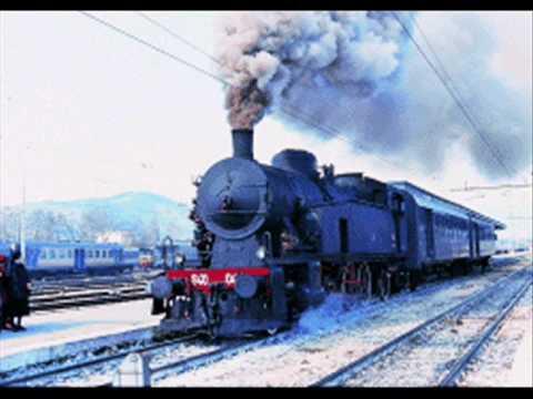 Modena City Ramblers - La Locomotiva
