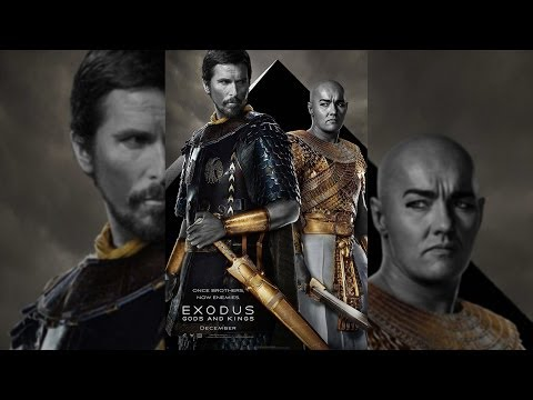 AMC Movie Talk - EXODUS: GODS AND KINGS, The Rock Gets New Franchise