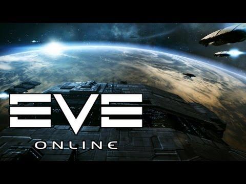 EVE Online - Porady Dla Początkujących Górników