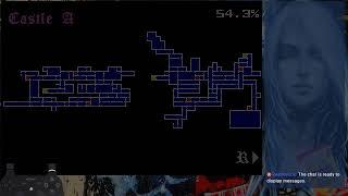 Castlevania HoD até cansar/morrer - parte 4