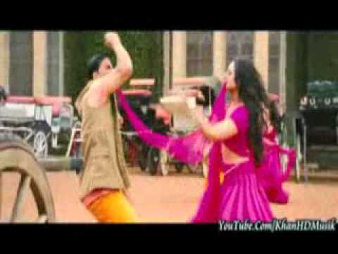 Dhadang Dhang (Official Full Video) Rowdy Rathore (2012).mp4