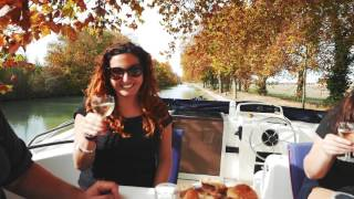 Experience Canal Du Midi with Intrepid Travel