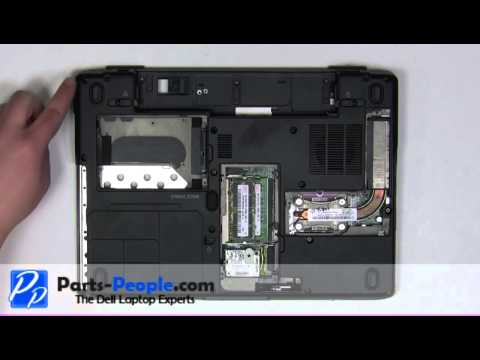 Dell Inspiron 1420/Vostro 1400 | Motherboard Replacement | How-To-Tutorial