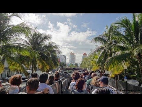 Miami Beach - Sightseeing: Beach Loop
