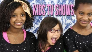 KIDS TV SHOWS- DISNEY, MILEY CYRUS, JESSIE, DOG WITH A BLOG, PEPPA PIG
