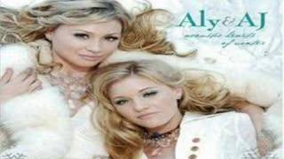 Watch Aly  Aj Ill Be Home For Christmas video