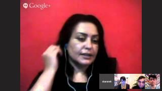 مشکلات پناهندگان ایرانی در مالزی در گفتگو با خانم شراره سعیدی
