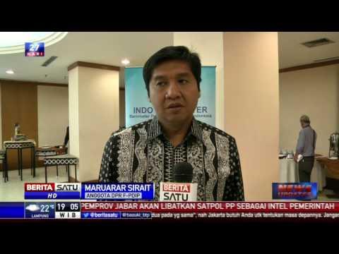 Survei Indo Barometer: Publik Ingin Jokowi Pimpin 2 Periode