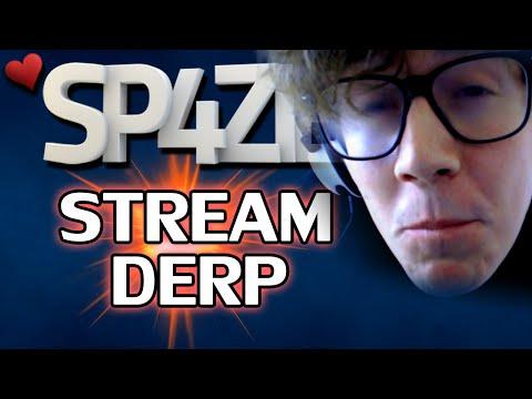♥ Stream Derp - #51 SCRIPT